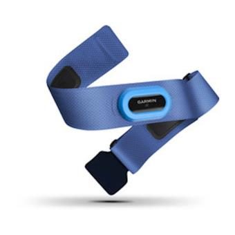 Garmin HRM-Swim Pulso Preto, Azul pulsímetro