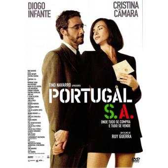 Portugal, S.A.