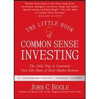Little book of common sense investi