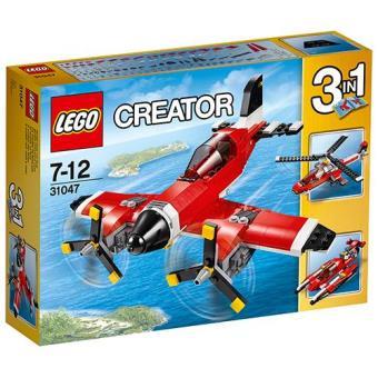 LEGO Creator 31047 Avião a Hélice