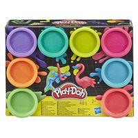Play-Doh Pack 8 Potes - Hasbro
