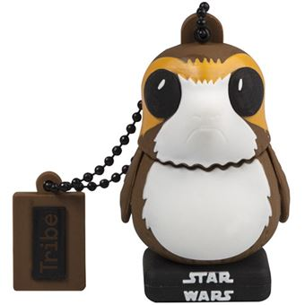 Pen USB Tribe Star Wars VIII - 16GB - Porg