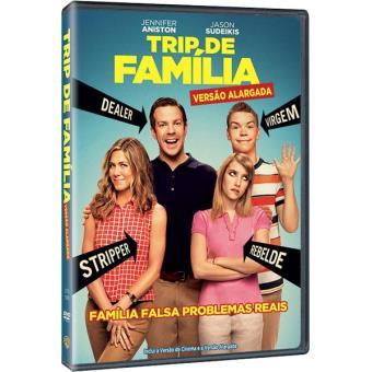 Trip de Família - Versão Alargada