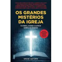 Os Grandes Mistérios da Igreja
