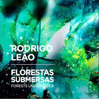 Florestas Submersas - CD