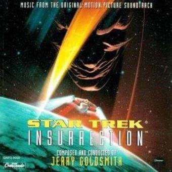 BSO Star Trek: Insurrection