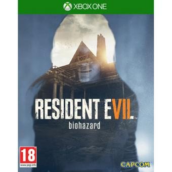Resident Evil 7: Biohazard VR Lenticular Edition Xbox One