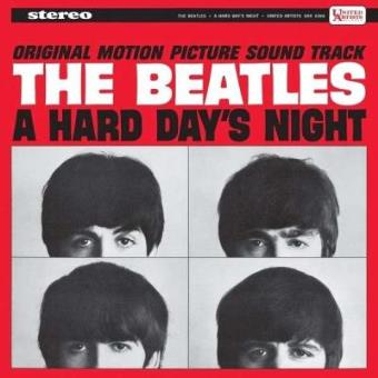 A Hard Day's Night (Limited Edition)