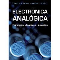 Electrónica Analógica – Princípios, Análise e Projectos