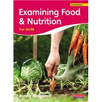 Examining food and nutrition for gc