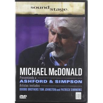 ASHFORD & SIMPSON (DVD)