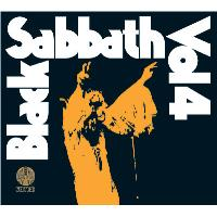 Black Sabbath Volume 4