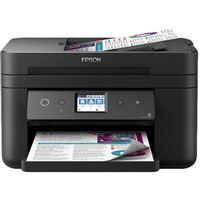 Impressora Multifunções Epson WorkForce WF-2865DWF