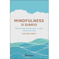 Mindfulness - O Diário