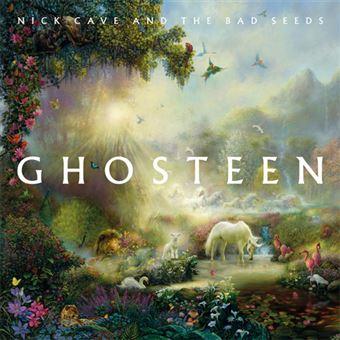 Ghosteen - 2CD