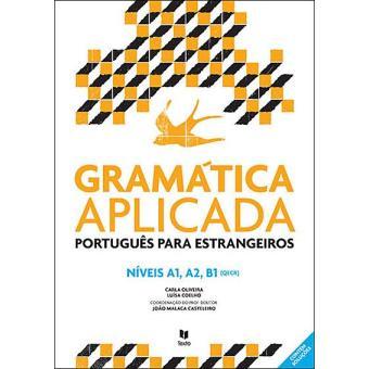 Gramática Aplicada - Nível A1/A2/B1