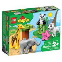 LEGO DUPLO Town 10904 Animais Bebés