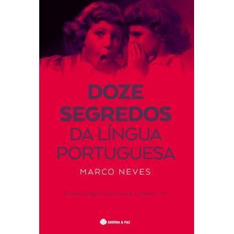 Doze Segredos da Língua Portuguesa