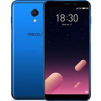 Smartphone Meizu M6S - 32GB - Azul