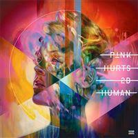 Hurts 2B Human - LP 12''