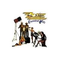 Greatest Hits: ZZ Top