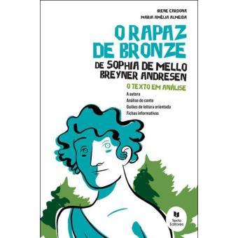 O Rapaz de Bronze - Texto em Análise