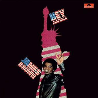 Hey America - CD