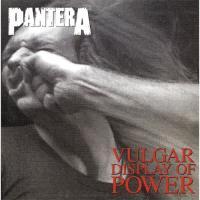 Vulgar Display of Power - 2LP