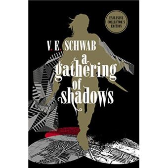 Gathering of shadows: collector's e