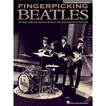Fingerpicking beatles - revised & e
