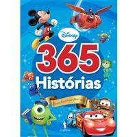 365 Histórias Disney - Livro 2