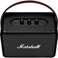 Coluna Bluetooth Marshall Kilburn II - Preto