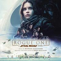 BSO Rogue One: A Star Wars Story (2LP)