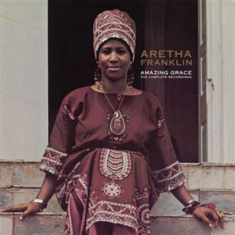 Amazing Grace: The Complete Recordings - 4LP