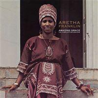Amazing Grace: The Complete Recordings - 4LP