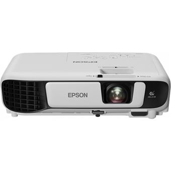 Projetor Vídeo Epson EB-W41