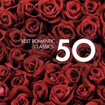 50 Best Romantic Classics - 3CD