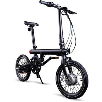 Bicicleta Elétrica Xiaomi QiCycle XL - Preto