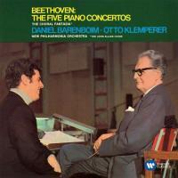 Beethoven: Piano Concertos Nos. 1-5 & The Choral Fantasia (3CD)