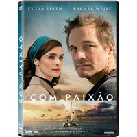 Com_Paixão - DVD