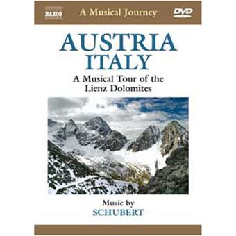 Austria Italy:a Musical J