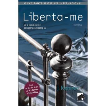 Saga Stark - Livro 1: Liberta-me