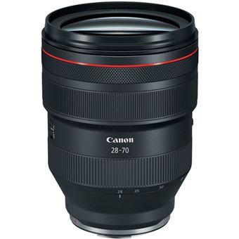 Objetiva Canon RF 28-70mm f/2L USM