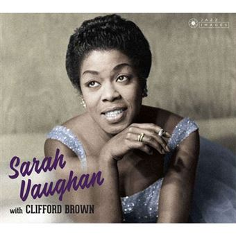 With Clifford Brown - CD