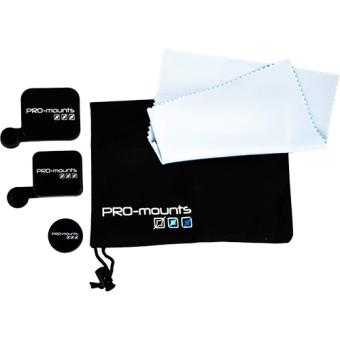 Kit Proteção e Limpeza PRO-Mounts Protection Kit
