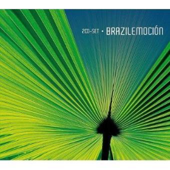 Brazil Emotion (2CD)