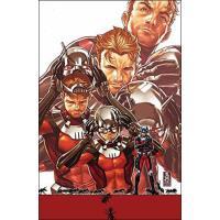 Ant-Man Vol 1 Second-Chance Man