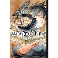 Black Clover - Book 1