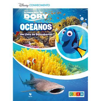 Ctem - À Procura de Dory : Oceanos