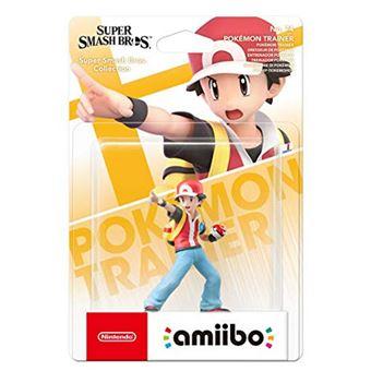 Amiibo Super Smash Bros: Pokémon Trainer